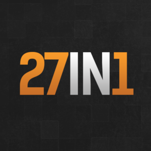 27in1 Twitch Avatar
