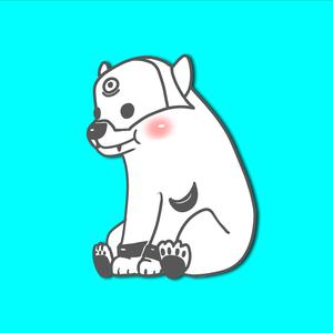 와웅도사 Logo