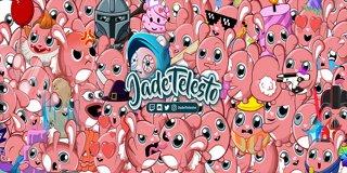 Profile banner for jadetelesto