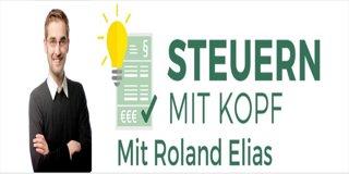 Profile banner for steuernmitkopf