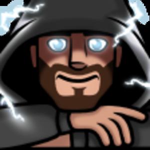 Flash0429 Twitch Logo