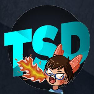 TheSandroDraco Logo