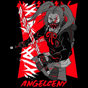 angelceny Logo