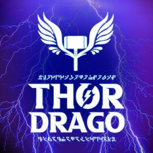 Thordrago Logo