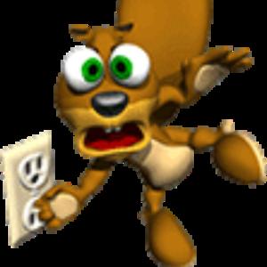 SoXKillerSquirrel Logo