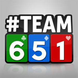 Team651 Logo