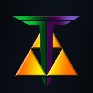 TwitchingTriforce Logo
