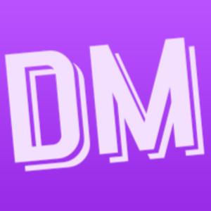 DyMoore Logo