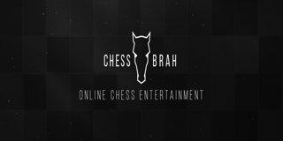 Profile banner for chessbrah