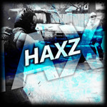 View stats for haxz