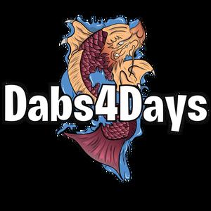 Dabs4Days_ Logo