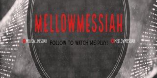 Profile banner for mellowmessiah