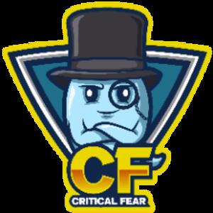 Critical_Fear Logo