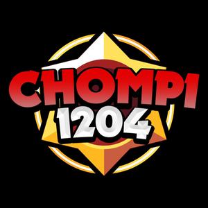 Chompi1204 Logo