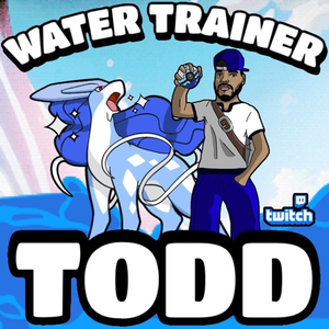 watertrainertodd_ Logo