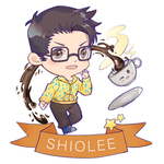 View stats for shiolee