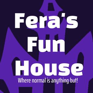 View FerasFunHouse's Profile