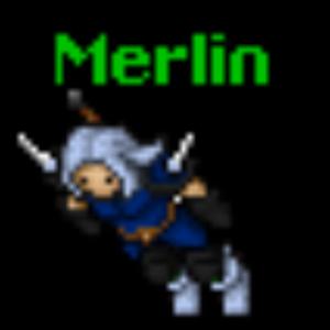 Merlinzor