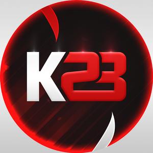 konov23 Logo