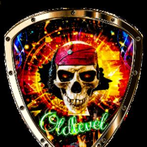 oldlevel Logo
