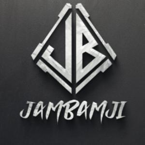 JAMBAMJI Logo