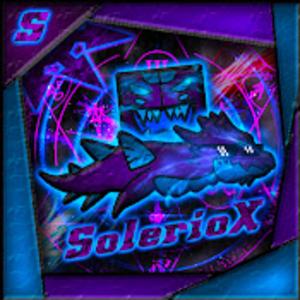 SolerioX Logo