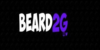 Profile banner for beard2g