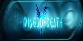 Profile banner for wingsofdeath