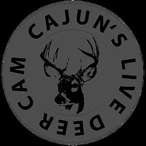 cajunslivedeercam's Twitch Logo