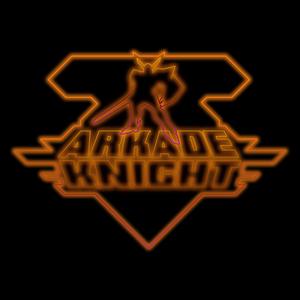 TheArkadeKnight Logo