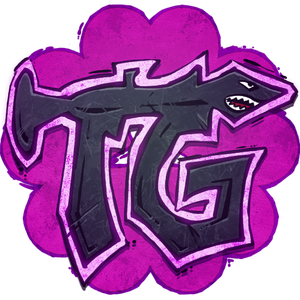 TankGirl Logo