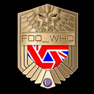 Foo_Who Logo