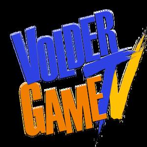 VolderGameTV Logo