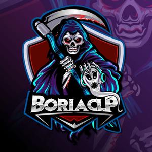 Boriac Logo