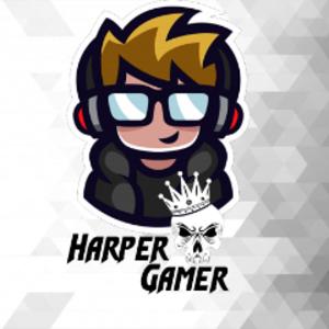 harperoficial Logo