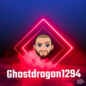 Ghostdragon1294 Logo
