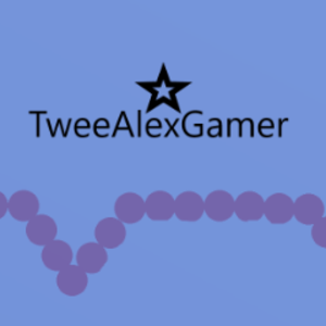 TweeAlexGamer Logo