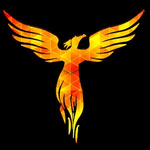 PhiniksPlays Logo