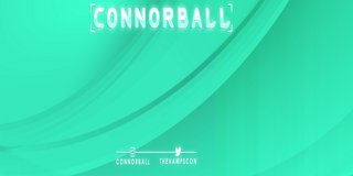 Profile banner for connorball