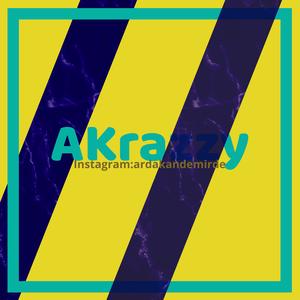 AKrazzy Logo