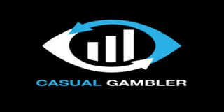 Profile banner for casualgambler