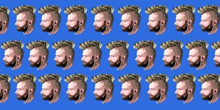 Profile banner for fakinitwithjason