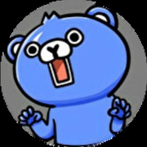 くじらの暇つぶし Logo