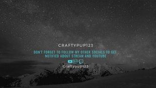 Craftypup123