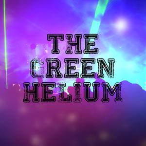 thegreenhelium Logo