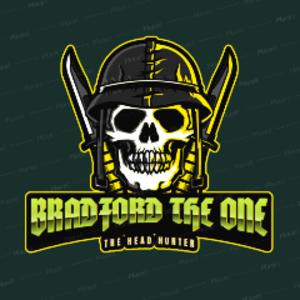 bradford_the_one Logo