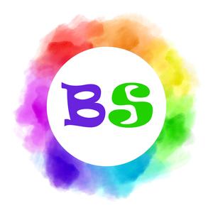 blamspot Logo