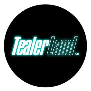 Tealerland Logo