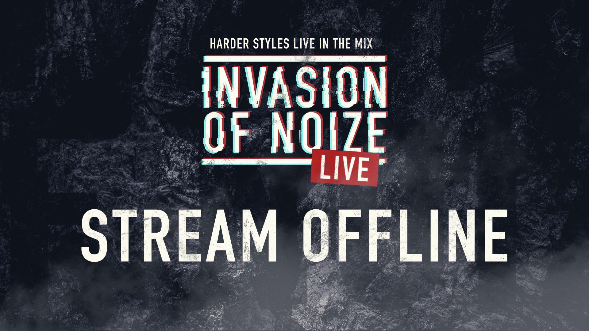 Twitch stream of NoizefreakLIVE