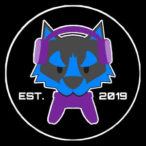 Skrillerwolf Logo